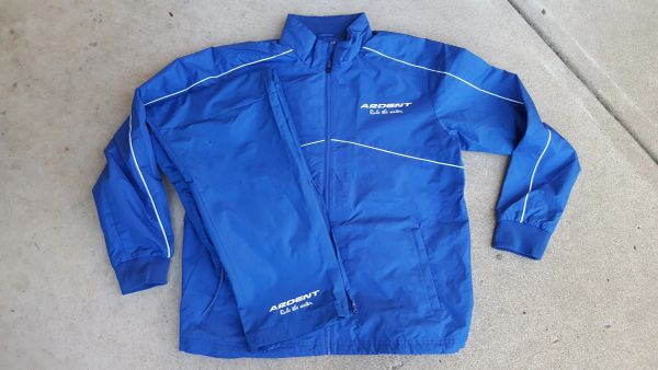 Ardent Ripstop Shield Jacket and Pants Combo