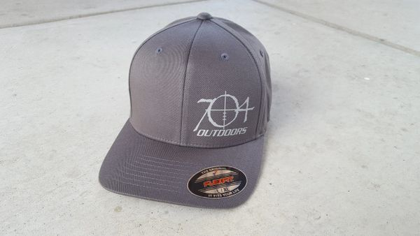 704 Outdoors Classic Flexfit Hat