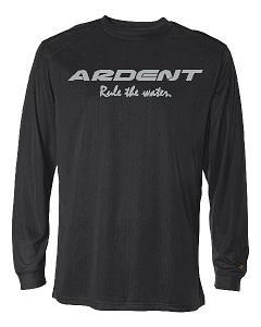 Ardent Rule the Water Long Sleeve Performance Shirts