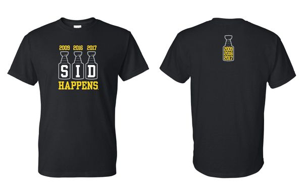 Sid Happens 3 Cups Shirt