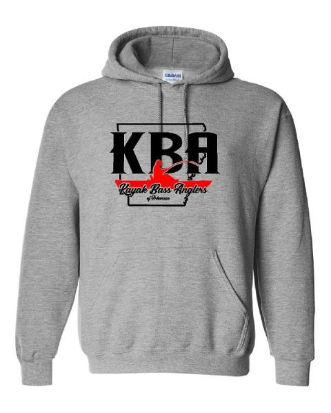 KBA of Arkansas Hoodies