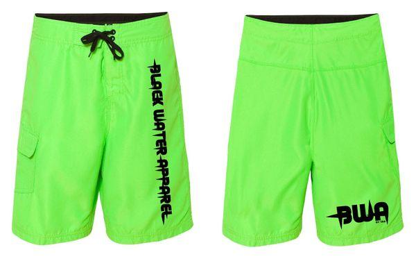 BWA Board Shorts