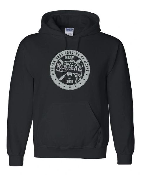 KBA of Maine Hoodies