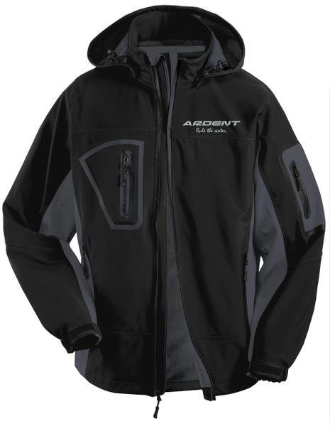 Ardent Rule the Water Waterproof Softshell Jacket