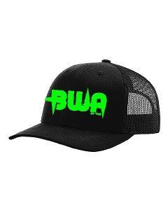 BWA Trucker Snap Back