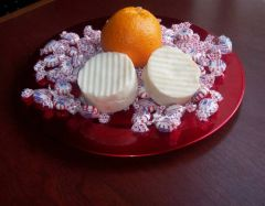 Peppermint and Citrus