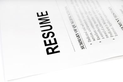 create new resume from scratch resume by recruiter llc