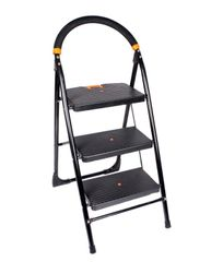 Mbtc wide 3 Step Foldable Ladder