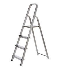 Girrafe Aluminium Ladder 4 Step