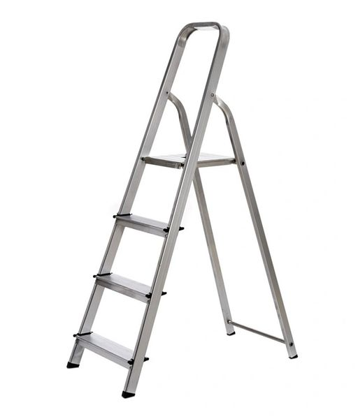 Girrafe Aluminium Ladder 4 Step