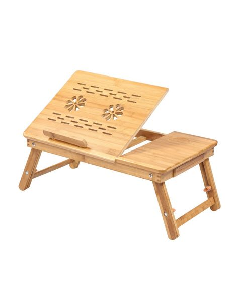 Laptop Table In wooden
