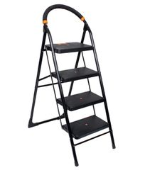MBTC Wide 4 Step Foldable Ladder