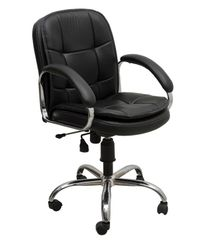 MBTC Exclusive Medium Back Office chair