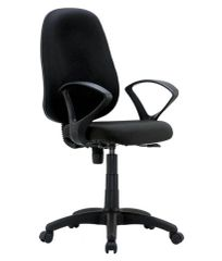 MBTC Rudy Chair In fabric (F34)