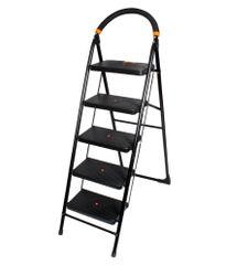 MBTC Wide 5 Step Foldable Ladder