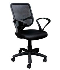 MBTC Square Netback Office Chair