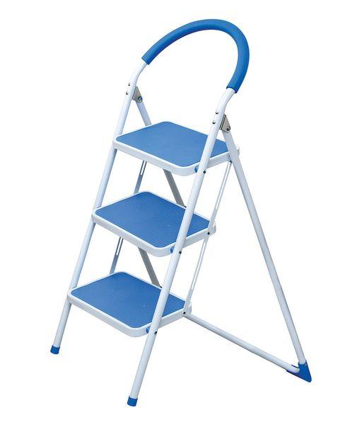 Mbtc Ladder 3 Step