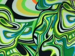 Lime Swirl