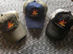 Hats_Trucker Style