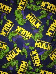 The Big Green HULK- Funky Leggz