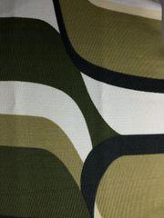 Olive Stripe