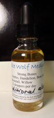 Strong Bones (4 oz. bottle)