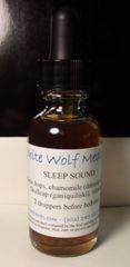 Sleep Sound (4 oz. Bottle)