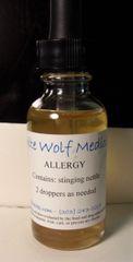 Allergy Tincture