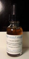 Calm Spirit