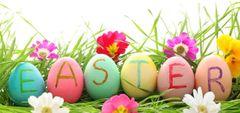 Easter Brunch ~ April 21st (1pm)