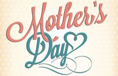 Mother's Day Brunch ~ May 12th (10am)