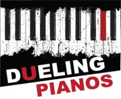 Dueling Pianos - August 17th
