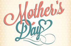 Mother's Day Brunch ~ May 12th (12pm)