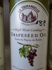 LaTourangelle Grapeseed oil 16.9 fl oz