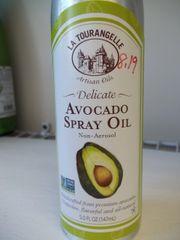 La Tourangelle Avocado oil spray 16.9 fl oz