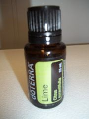 Doterra Essential oil Lime 15ml