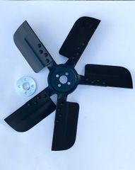 1970 Boss 429 Radiator Cooling Fan & Spacer D0ZE-B