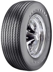 "Goodyear Polyglas F60-15 Tire 1969/1970 Boss 302/429 Mustang Shelby ""No Size"""