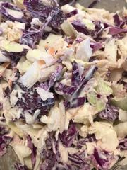 Coleslaw - 1lb Container