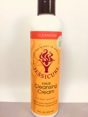 Hair Cleansing Cream 8oz