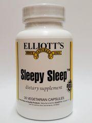 Sleepy Sleep 30vc