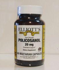 Policosanol 60Vcaps