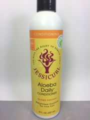 Aloeba Daily Conditioner 8oz