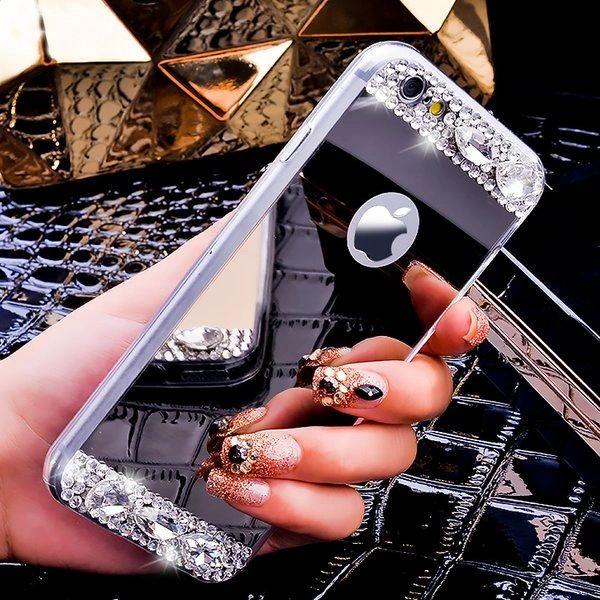 promo code 66f72 5d648 mirror case iphone 8 & 8 plus