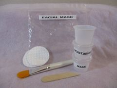 Facial Mask and Your Esthetic Exam
