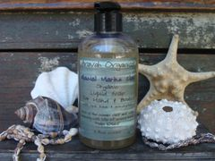 Hand and Body Liquid Soaps