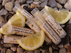 Herbal Lip Balms