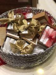 Gift Box - 3 Lip Cocktail Balms