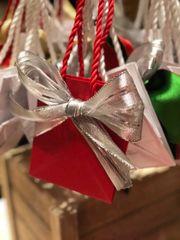 Gift Bag - Hand-Embellished