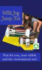 Milk Jug Jumps